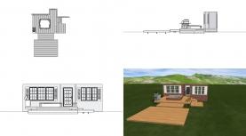 Cullen Deck 3D